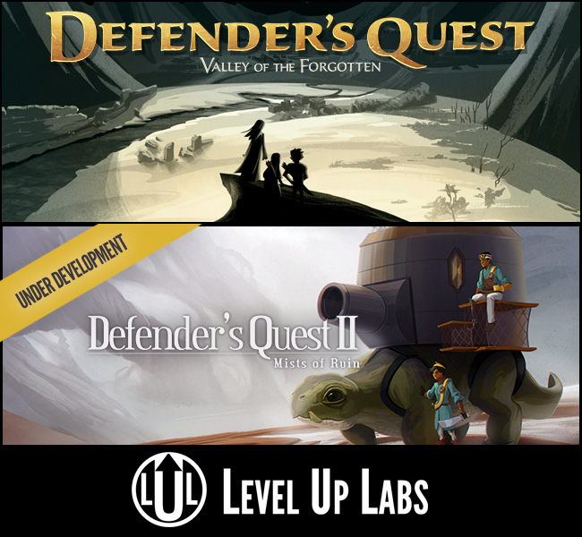 DefendersQuest.com